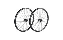 Spank Spoon32 EVO wheelset 20mm + 12/135mm black